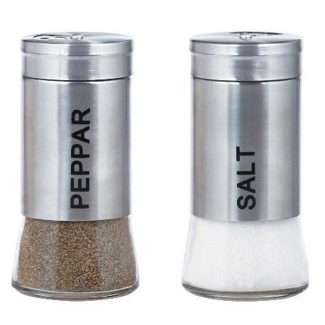 Salt & Pepparset saltkar pepparkar